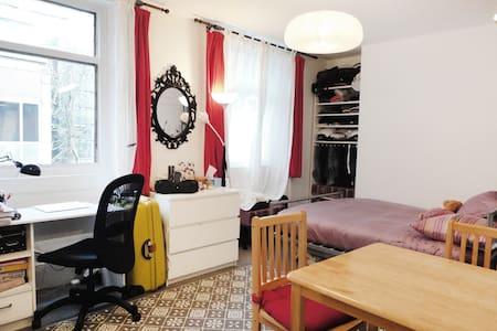 Massive Studio Flat! Warren Street Oxford Street - London - Apartment