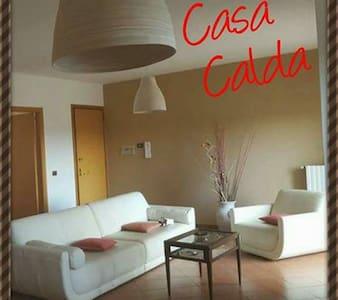 Ampio e confortevole appartamento zona tranquilla - Bari