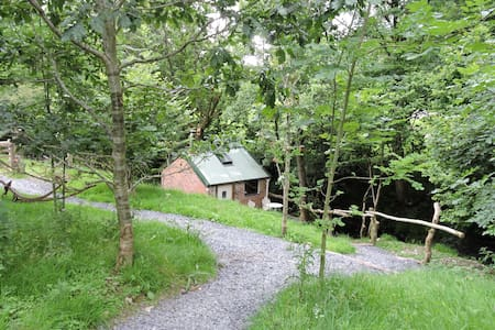 Hafod Hedd (Peaceful Summer Dwelling) - Betws-y-Coed - Hut