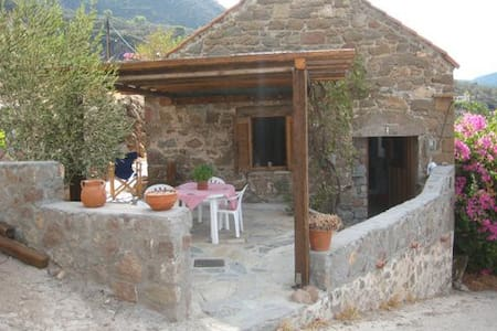 Beautiful Converted Olive Barn - Willa