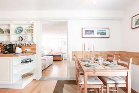 City-oasis - Salzburg - Salzburg - Apartment