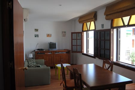 Apartamento céntrico y familiar - House