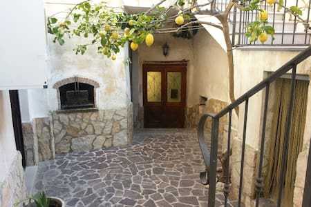 Dolce Casa relax - Province of Benevento - House