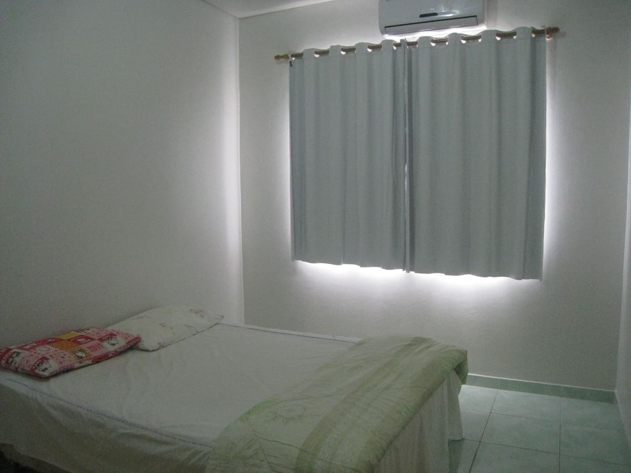 a great room for your vacation