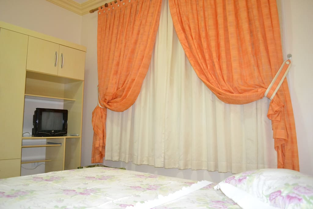 Private double room with breakfast