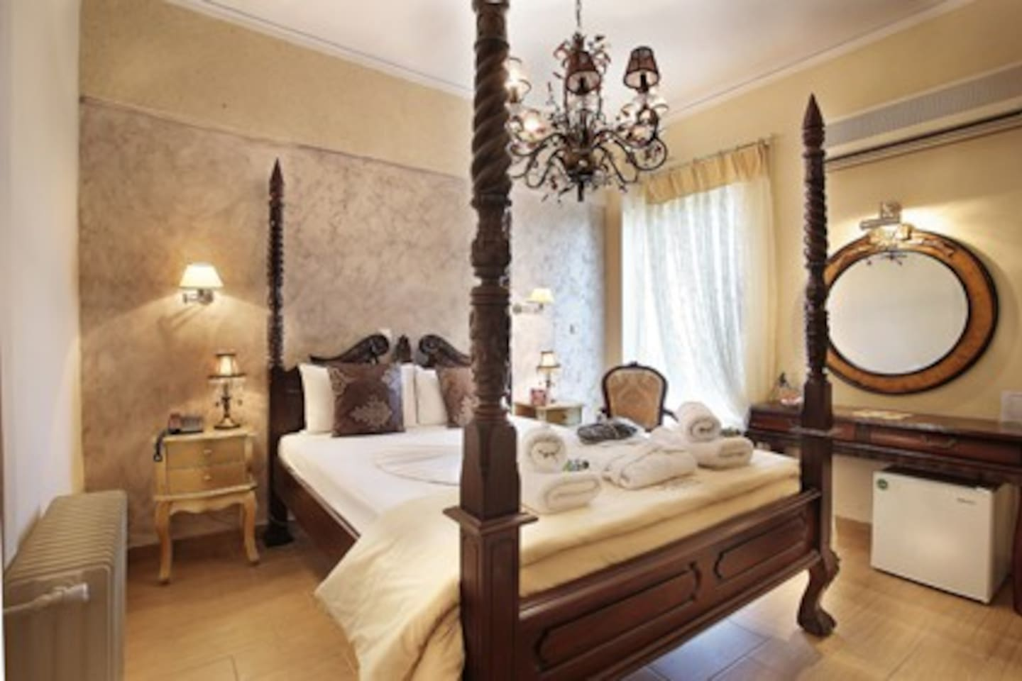 SINGLE ROOM IN ANIXI BOUTIQUE HOTEL