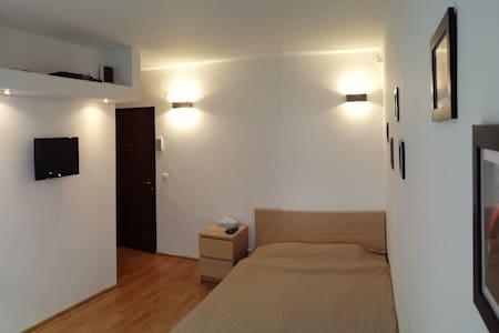 Hilcon Studio - apartment to let - Apartment