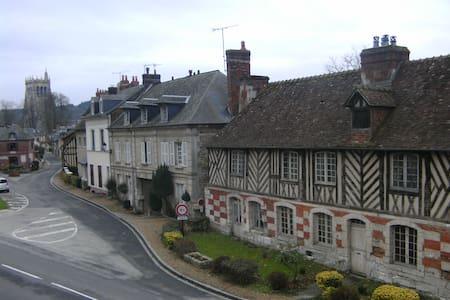 Normandie, maison pour 5 pers - Dům