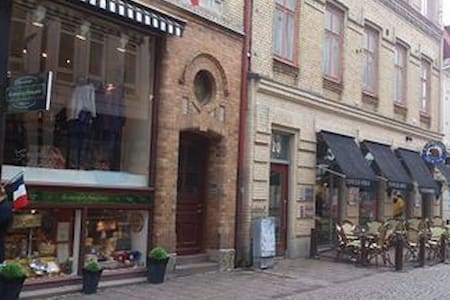 Gothenburg City Bed&Breakfast 3