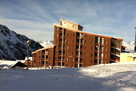 Bel Appart à ARC2000 vue Mont Blanc - Bourg-Saint-Maurice