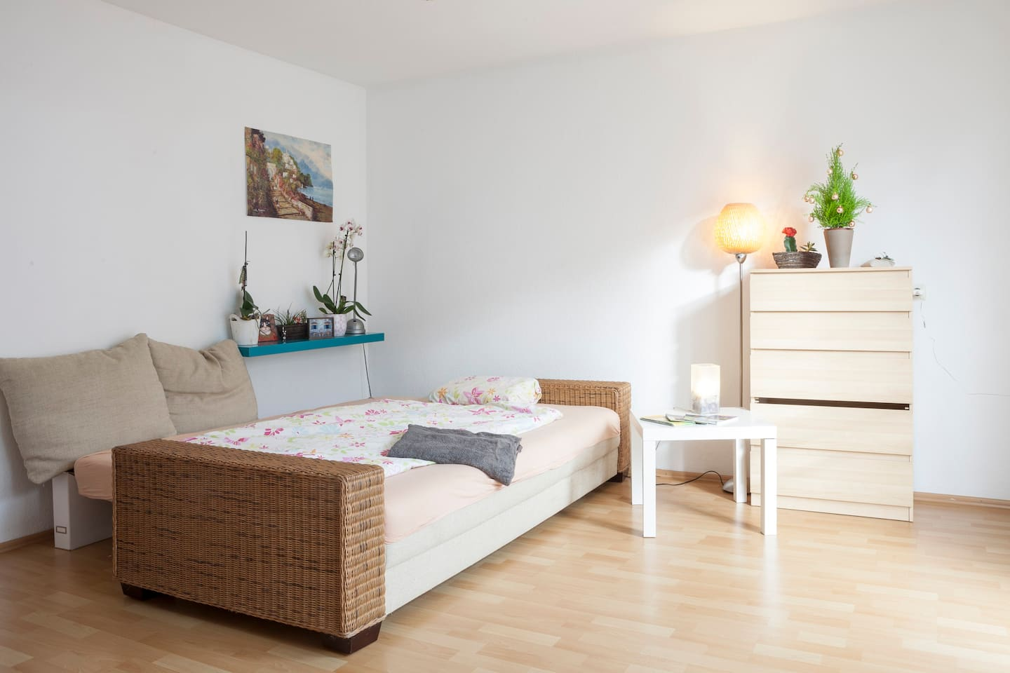bedfunction for two persons 160*200cm