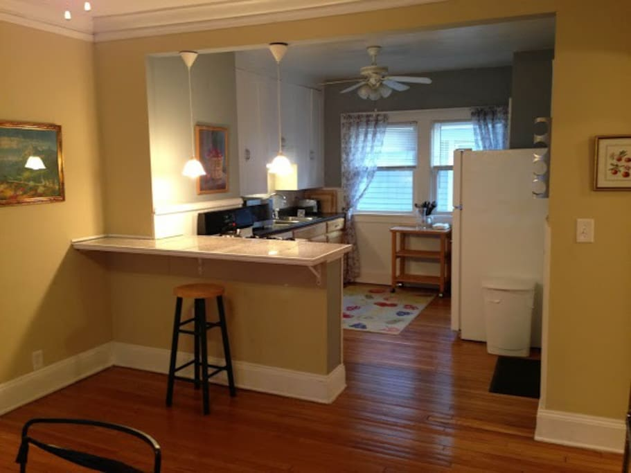 Temporary / Furnished: Oak2