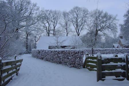 Springtime! - Uffelte - Sommerhus/hytte
