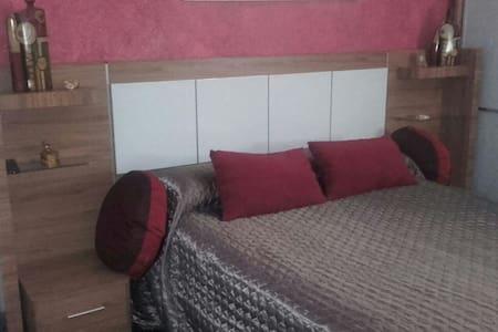 SUPERBE APPARTEMENT 3 CHAMBRES A 5 MIN DE LA PLAGE - Apartamento
