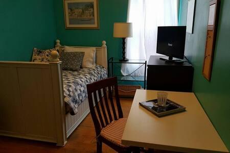Nice room in Queens et - Queens - Apartment