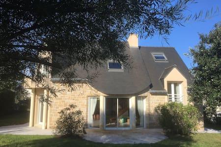 Maison de vacances Arzon LeCrouesty - Rumah