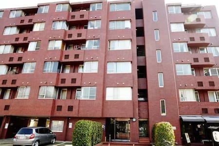 西麻布,六本木民泊,新開幕優惠 - Appartement
