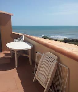 Joli T2 face à la mer - Agde - Apartment