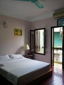 Private room n.301 with Kingsize bed - Hanoi - House