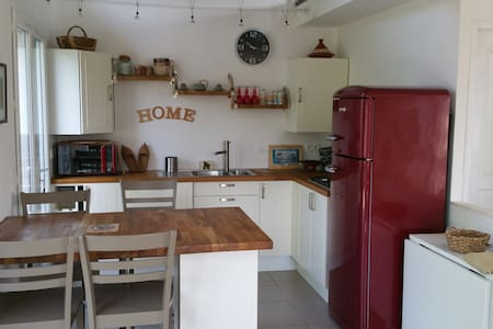 Relax and Cosy Home near beaches - Meschers-sur-Gironde - Ev