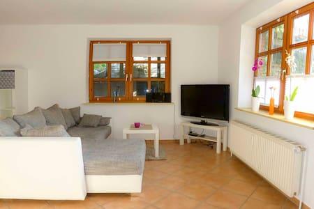 Ferienwohnung Hohlweg - Apartment