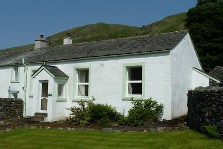 GILL FOOT, Thirlmere, St Johns in the Vale, Nr Keswick - Casa