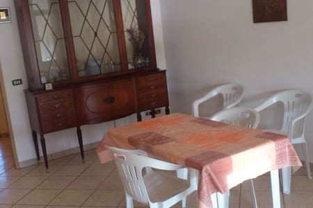 Vacanze low cost Sicilia Ovest Triscina Selinunte - Apartment