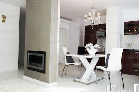 Luxuslakás Veszprém belvárosában - Veszprém - Apartmen