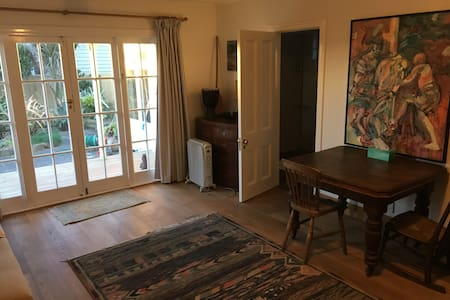 Kingsland Garden Room - Auckland - Casa