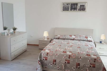 Apartment of 80 square meters is Sorrento coast 6p - Piano di Sorrento