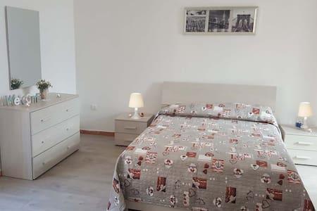 Apartment of 80 square meters is Sorrento coast 6p - Lägenhet