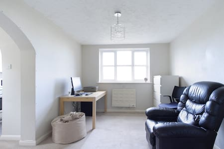 Private bedroom for professionals - Aylesbury