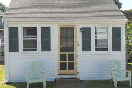 Quaint One Bedroom Cottage - North Truro - Cabaña