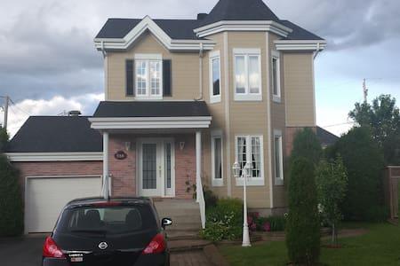 prestige area, 25 min from montreal - Boisbriand