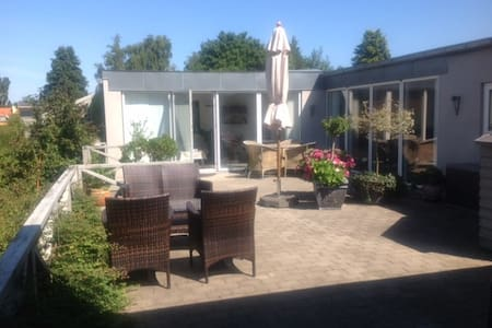 Near Aarhus,Walking distance to sea - Malling - Casa