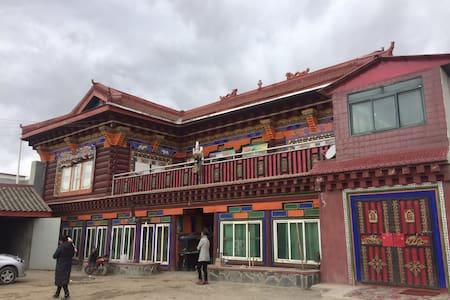 Dawa Homestay, Ganze County - Guesthouse