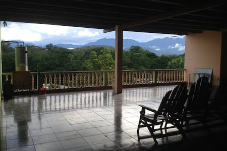 Comfortable rooms at the Ecuadorian Amazonia - Overig