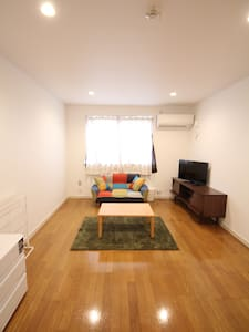 near Museum! Kenroku-garden 103 Free WiFi - Apartment