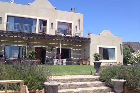 Best House in Maitencillo-Cachagua - Maison
