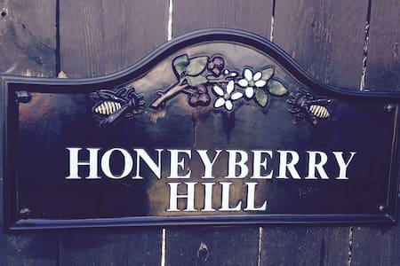 "Honeyberry Hill, ""The Retreat"" - Ithaca"