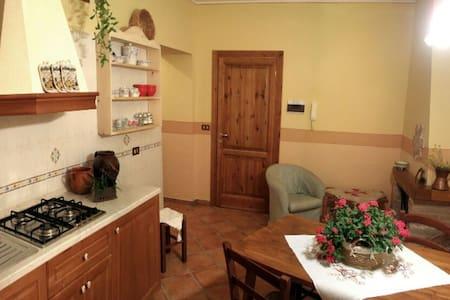 """DELIZIA in """"Le Case della Posta"""" - Apartment"""