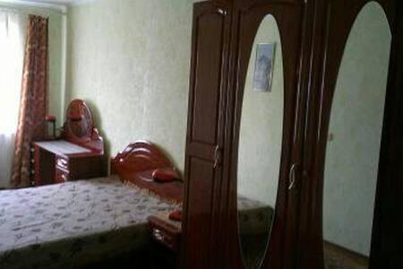 LUXURY TWO BEDROOM - Apartment