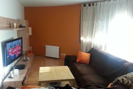 ATICO TERRAZA WIFI