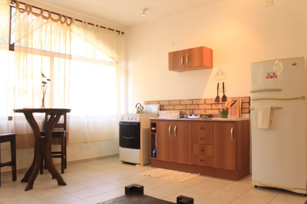 1 Bedroom Apartment in Santa Teresa