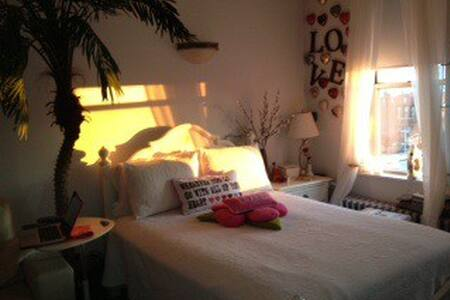 Cozy and Peaceful Studio Apt - Appartamento