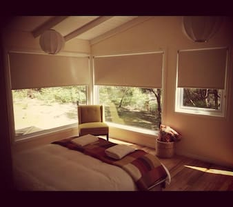Eaglehawk Rainforest Retreat