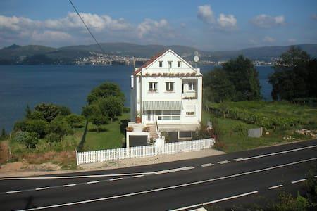 Magnifico apartamento en casa al lado del mar - Appartement