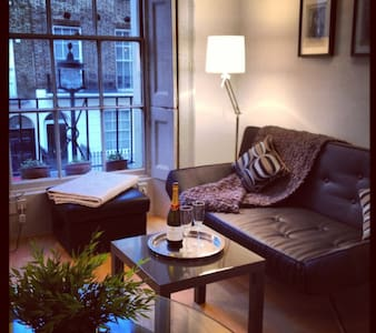 Serviced Stunning Regents Park Flat - London - Apartment