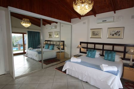 Whalesong Guest House - Bed & Breakfast
