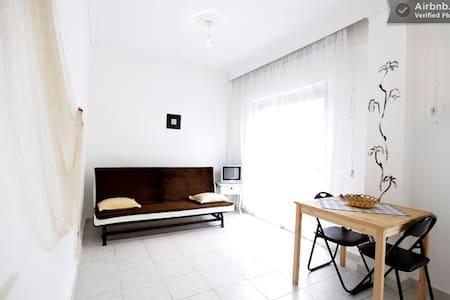 Apartment by the sea, Kallikrateia - Apartment